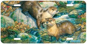 Otter Nonsense by Randy McGovern
