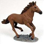 View details for this Horse Running Figurine