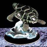 View details for this Sea Turtle Figurine